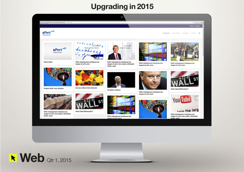 Web-upgrade-coming-soon-to-Feedsy-in-2015
