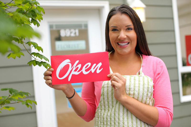 13.Small business key to avoiding recession