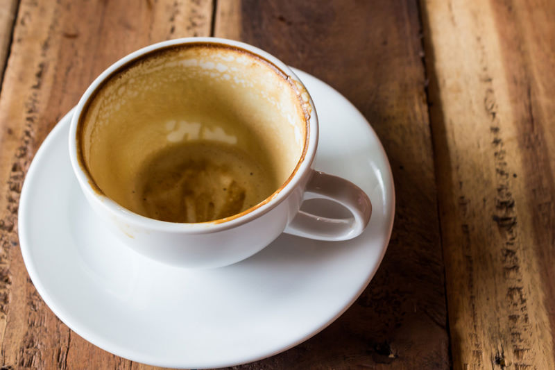 15.Coffee link to surviving bowel cancer