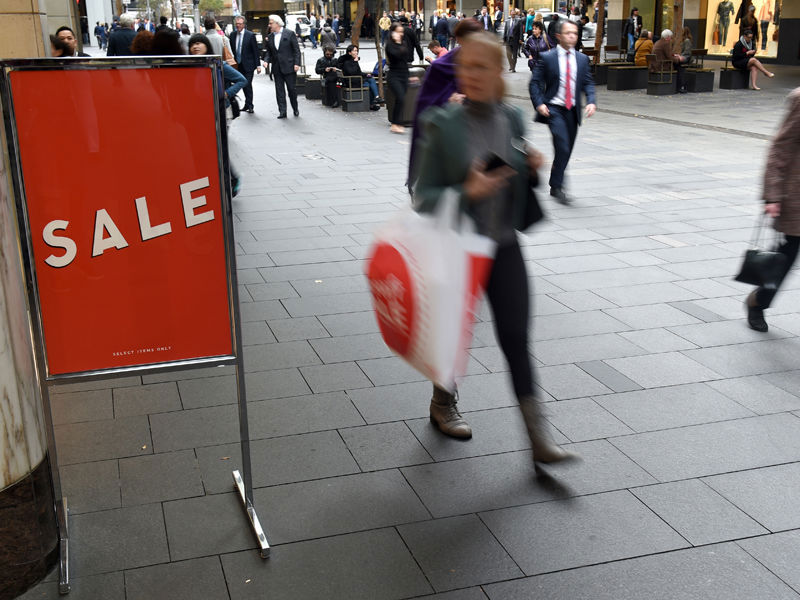 8.Consumer confidence surges in July