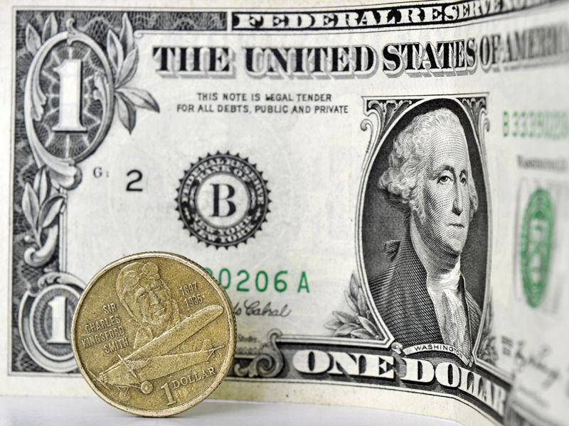 8.RBA hopes US rate hike will help