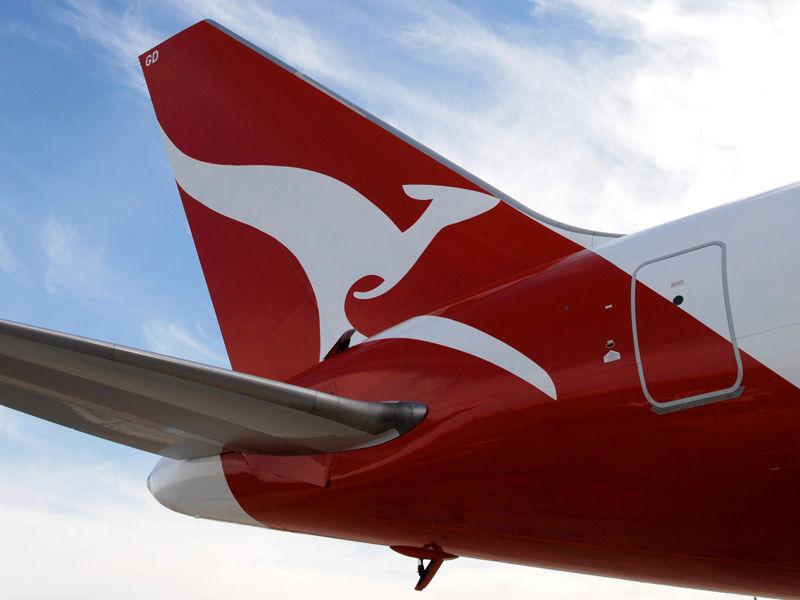 1.Qantas tipped to return Dollar2.4b