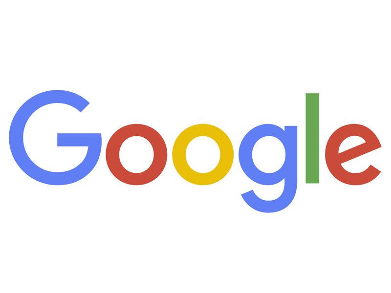 11.Google refines logo