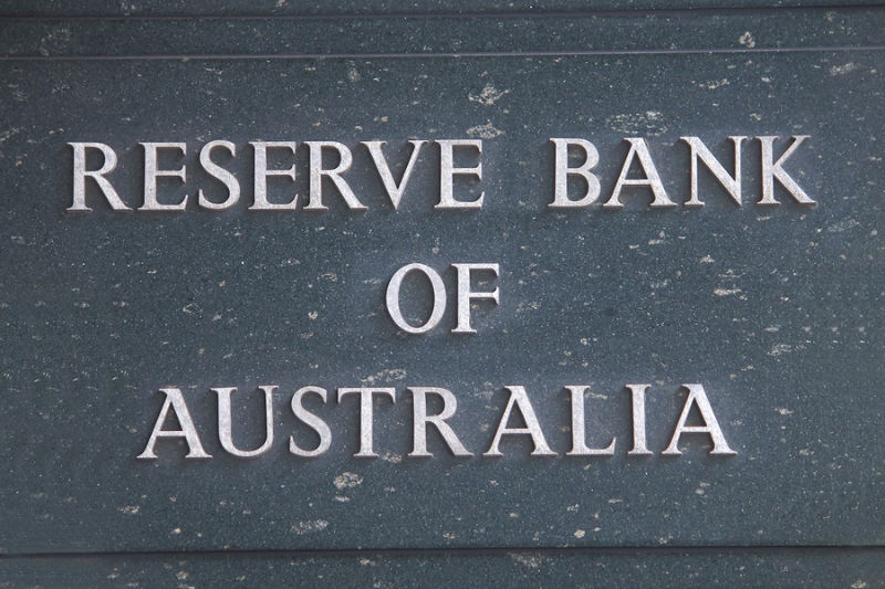 13.RBA shows no sign of budging