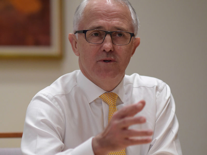 2.Leaders to talk reform with Turnbull