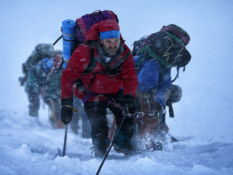 7.Everest reaches apex at Oz box office