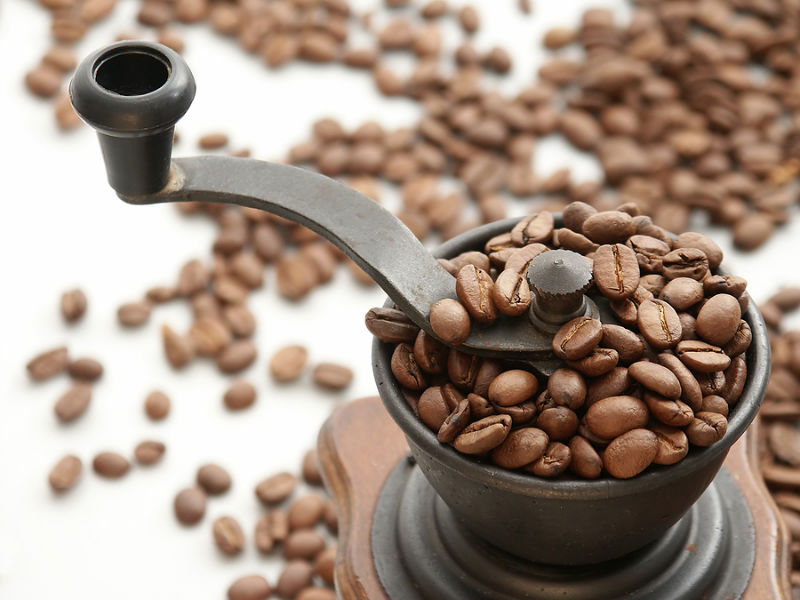 13.Caffeine can reduce errors study