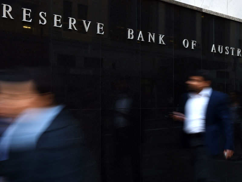 2.Rates tipped to stay on hold until 2016