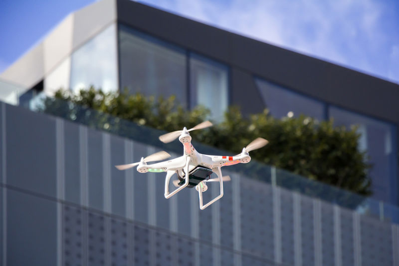 11-Google aiming for drone deliveries by 2017